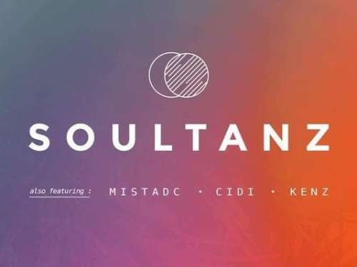 RMR's Guide To Live Hip-Hop in Seattle July 2K17: Soultanz