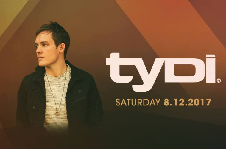 Don't Miss tyDi at 45 East in Portland