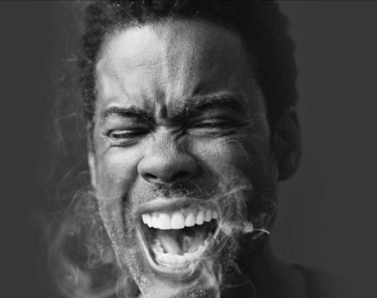 Watch Chris Rock in Seattle at Paramount Theatre September 17th