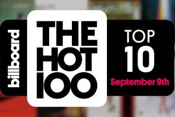 Billboard Hot 100 - September 9, 2017