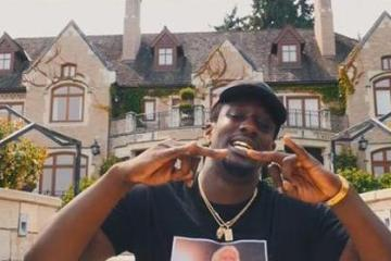 "Listen to The Official Video for MO$ - ""Gwop Freestyle"""