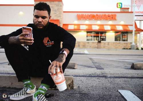 "Mr SteakxShrimp aka LE$ Releases 25th Mixtape ""Summer Madness"""