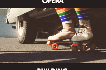 All Star Opera Releases Video for New Single Building Blocks