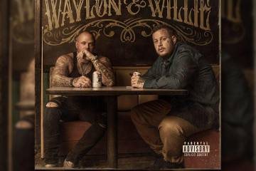 Album Release: Waylon & Willie Pays Homage To Classic Outlaw Country