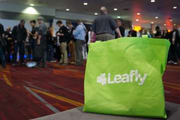 MJBizCon 2017 Provides Huge Growth Opportunities For Cannabis Business | leafly bag