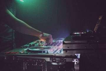 Best DJs in Spokane Ft. 5QUAR3 | Local Artist Spotlight