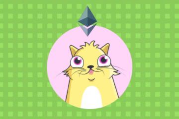 CryptoKitties: The Virtual Pet Bought With Ethereum