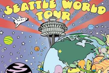 Seattle World Tour Presented By Respect My Region And All Star Opera