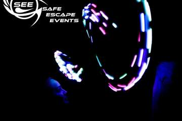"Safe Escape Events Hosts ""Revival"" Unofficial Zed's Dead Afterparty With Gent & Jawns"