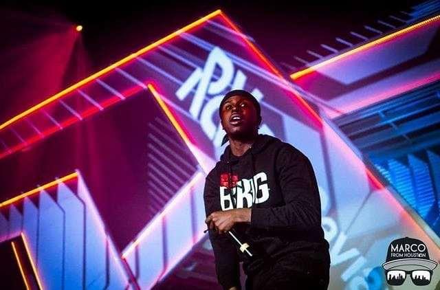 Buddieroe Making Major Moves After Winning Houston Rap Battle
