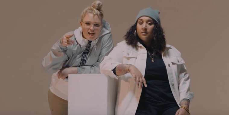 Watch: Come Correct New Video From Gifted Gab And Blimes Brixton