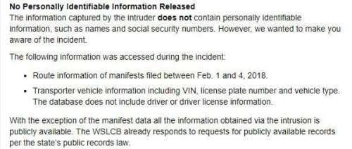 LCB Data Hack mjfreeway leak