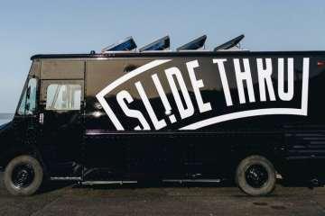 slide thru food truck seattle