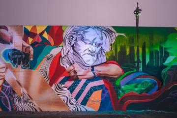 How Hip-Hop and Graffiti Culture Hit the Mainstream