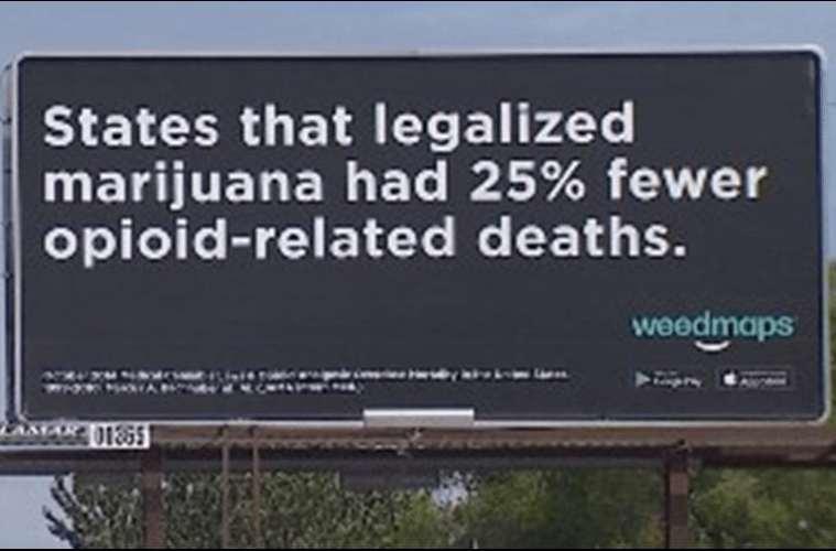 California Cannabis Bureau Sends Outs 900+ Cease-and-Desist Letters