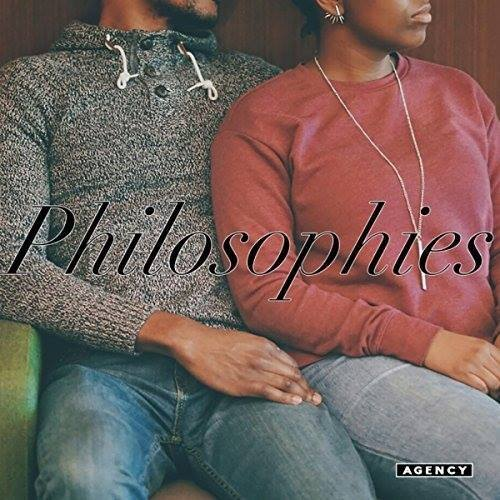 "Agency Releases New Multi-Genre Album - ""Philosophies"""