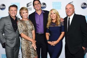 Shark Tank's Kevin O'Leary Interviews With Marijuana Business Daily About Cannabis Industry
