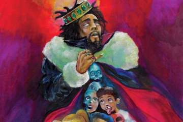 Are You Ready For J. Cole's New Album KOD?