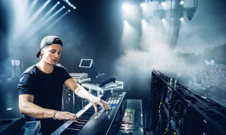 Kygo Live in Seattle For 'Kids In Love' Concert Review