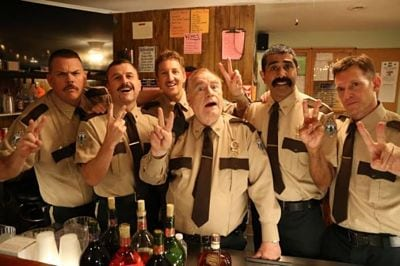 Super Troopers 2 The Crowdfunded Marvel, Super Troopers 2