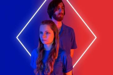 Indie-Pop Duo Cloudlines Comes Out Swinging With Debut Single