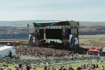 RMR's Official 2018 Sasquatch Festival Recap