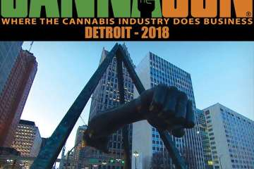 CannaCon Detroit Classic: WA HQ Squad Rolls Out To Represent
