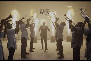 "Check Out Jay Rock's Video For His New Single ""WIN"""