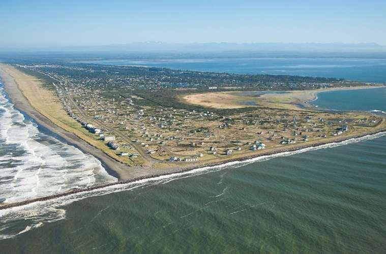 Ocean Shores: Cheap, Dog-Friendly, 4/20-Friendly, Low-key Fun AF