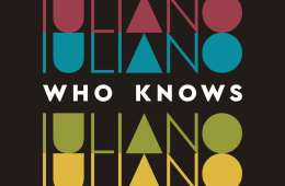 "Luliano Releases First Single From His Coming EP, Titled ""Who Knows"""
