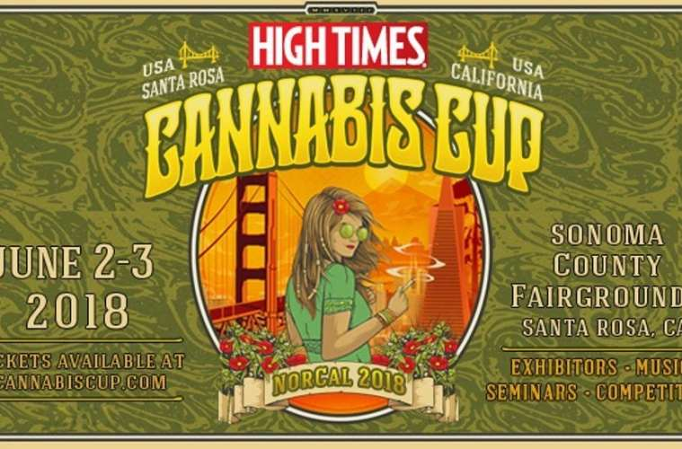 High Times NorCal Cup Approved For June 2nd & 3rd (Get Tickets Here!)