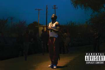 Jay Rock Is Back With His Newest Album Titled Redemption