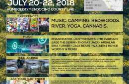 Northern Nights Festival: Re-Imagining How Festivals Incorporate Cannabis