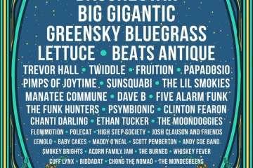 Summer Meltdown festival