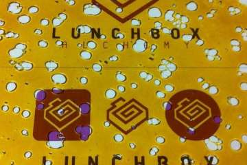 Lunchbox Alchemy Makes Creative Cannabis Products Sold In OR And CA