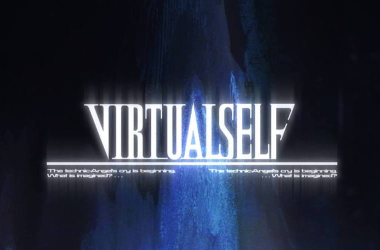 "Virtual Self Releases New Technic-Angel Edit ""Angel Voices"""