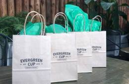 Winners Of The Evergreen Cup: Presented By Wikileaf And The Evergreen Market
