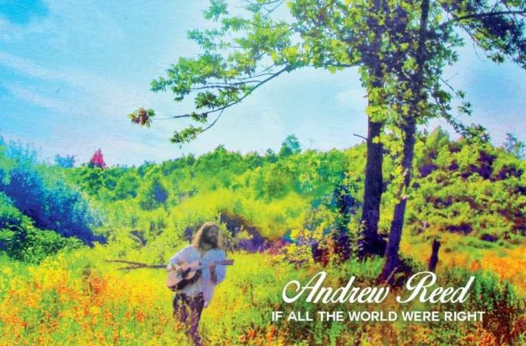 Andrew Reed Brings Back 70's Sound With New Album
