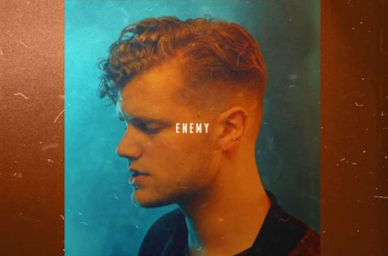 """Seattle Musical Prodigy Saint Claire Releases New Single """"Enemy"""""""