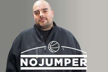 berner interview no jumper