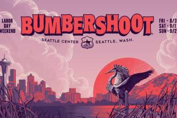 Bumbershoot 2018 Features One Of It's Most Star Strapped Lineups To Date