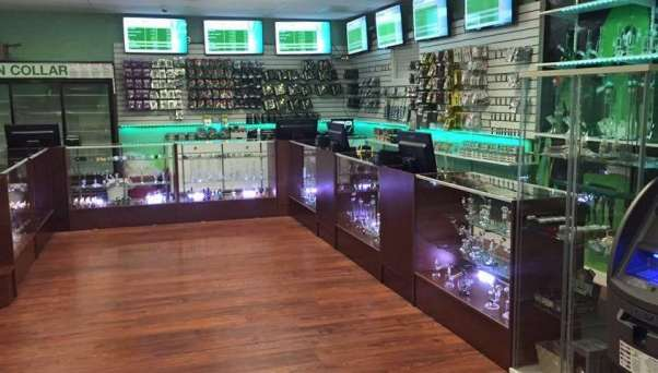 Tacoma's Green Collar Cannabis Has Great Prices And Two Locations