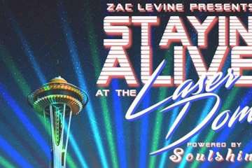 Disco Seattle Is Bringing Disco Back With Soulshine And Zac Lavine!