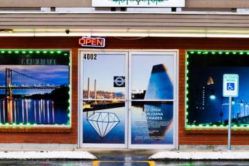 Here's Five Reasons Why You Should Visit Diamond Green In Tacoma