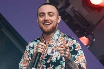 Mac Miller Has Passed Away At The Age Of 26 Due To Overdosing - spotify singles