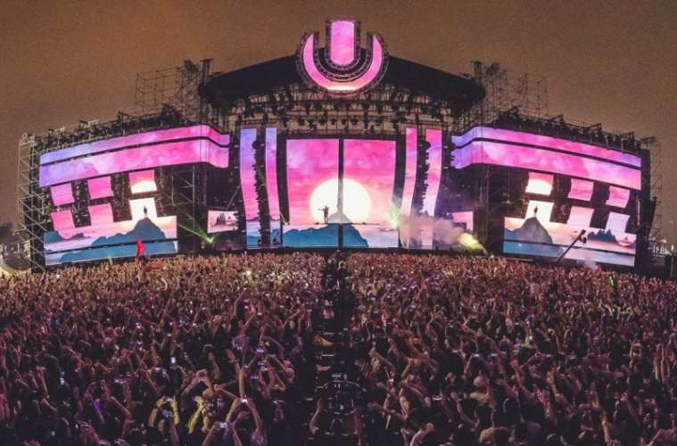 Ultra China Shanghai Cancels 2018 Festival A Week Out From Event