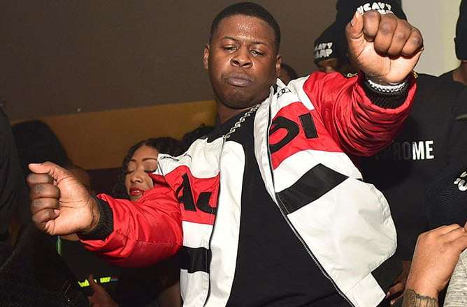 """Blac Youngsta Has Released A New Video For His Song """"Uh Uh"""""""