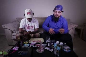 mac and shak tv 710 chris crazy