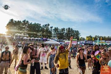 Resonance Festival 2018 Partners With The Bunk Police for Safe Drug Testing