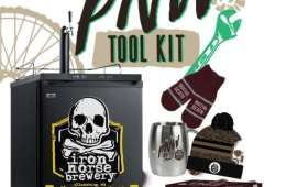 Enter Iron Horse Brewery's Mocha Death Sweepstakes Before Nov. 15th!